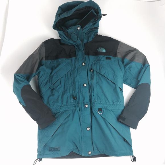 26e681ab4 The North Face Vintage Extreme Ski Snow Jacket